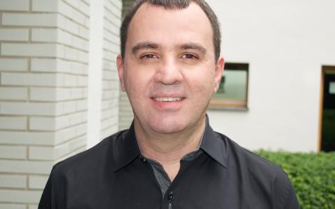 Claudio Jerônimo da Silva