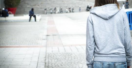 O adolescente e o uso de drogas