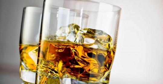 O que é beber em binge?